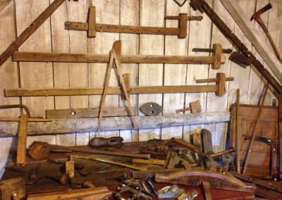 The Traditional Trades and Crafts of Stanstead County