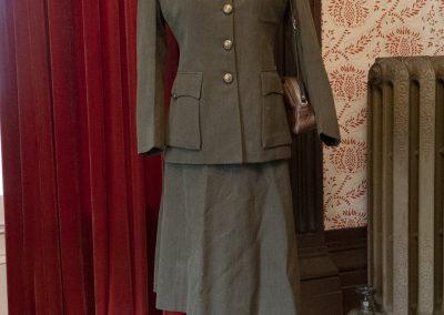 uniforme lady banting